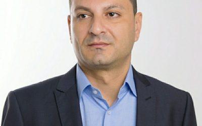 Νέο βελτιωμένο πρόγραμμα εισηγείται στον Υπουργό Οικονομικών ο Υποψήφιος Βουλευτής του ΔΗΣΥ Χαράλαμπος Πάζαρος