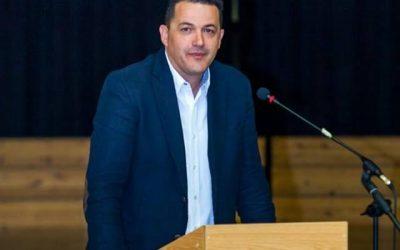 Δεν υπάρχει καμία λογική  να έχουμε ανοικτά τα μωλς και κλειστά τα σχολεία τονίζει ο Πρόεδρος της ΠΟΕΔ Παφου Γιώργος Γεωργιάδης !